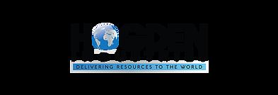 Hogden Logo